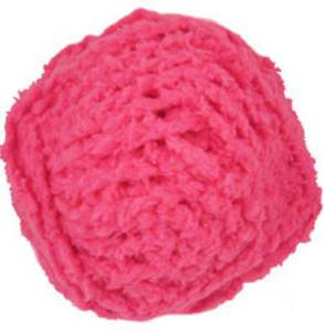 Sirdar Snuggly Snowflake chunky, 654, bright pink