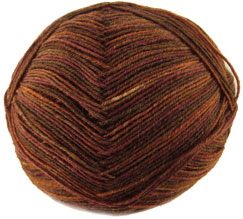 Trekking 4 ply sock yarn 420