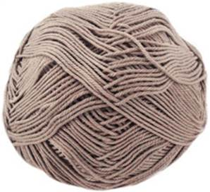 Wendy Supreme pure cotton DK 1950, Driftwood