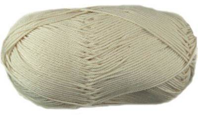 Patons 100% Cotton 4 ply, 1692 Cream