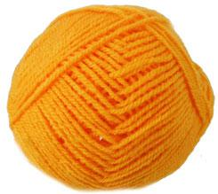 Wendy Mode Chunky 255, Blazing Orange