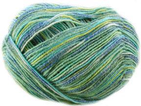 Opal 4 Ply Sock Knitting Yarns New Ranges